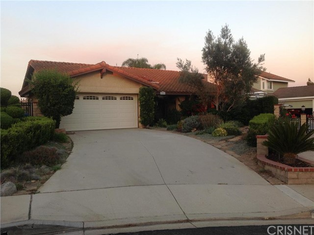 3991 Weeping Willow Drive Moorpark CA  93021