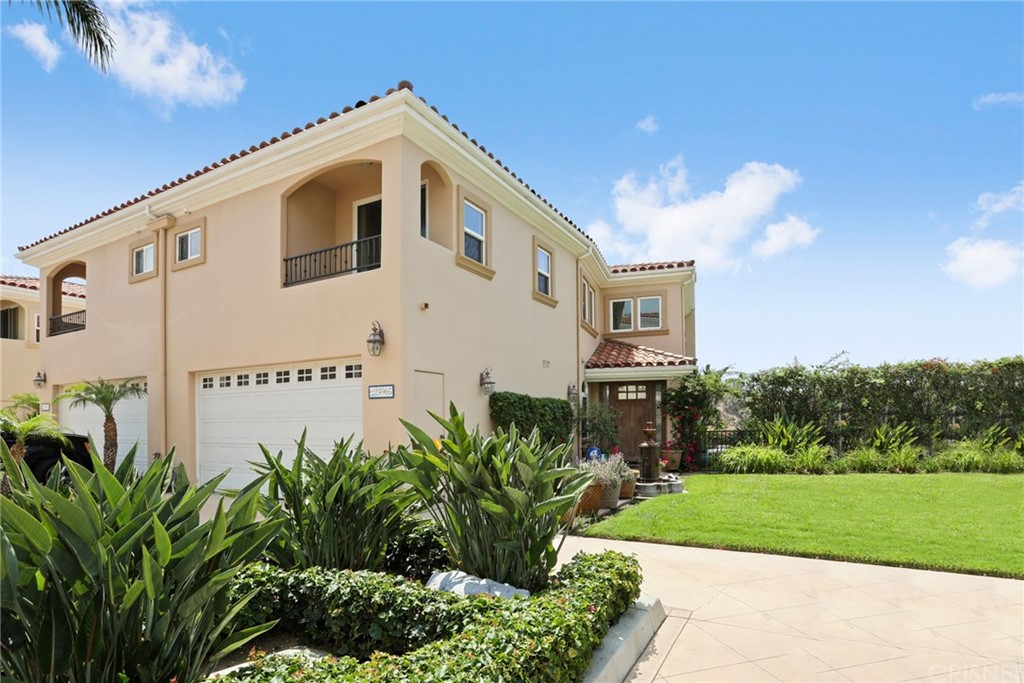 Property for sale at 23965 DE VILLE WAY, Malibu,  CA 90265