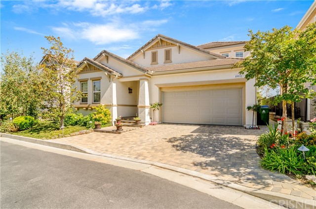 19932 Oakville Court , CA 91326 is listed for sale as MLS Listing SR17133026