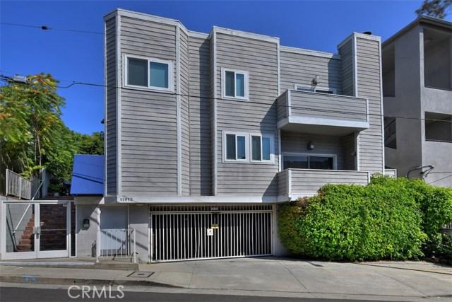 11913 Laurelwood Drive 4  Studio City CA 91604