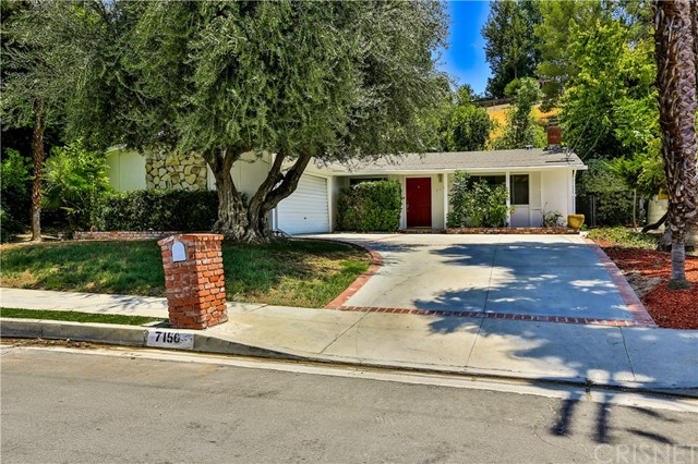7156 Pomelo Drive, West Hills CA 91307