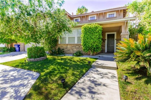 Single Family Home for Sale at 21806 Simion Lane Canoga Park, California 91304 United States