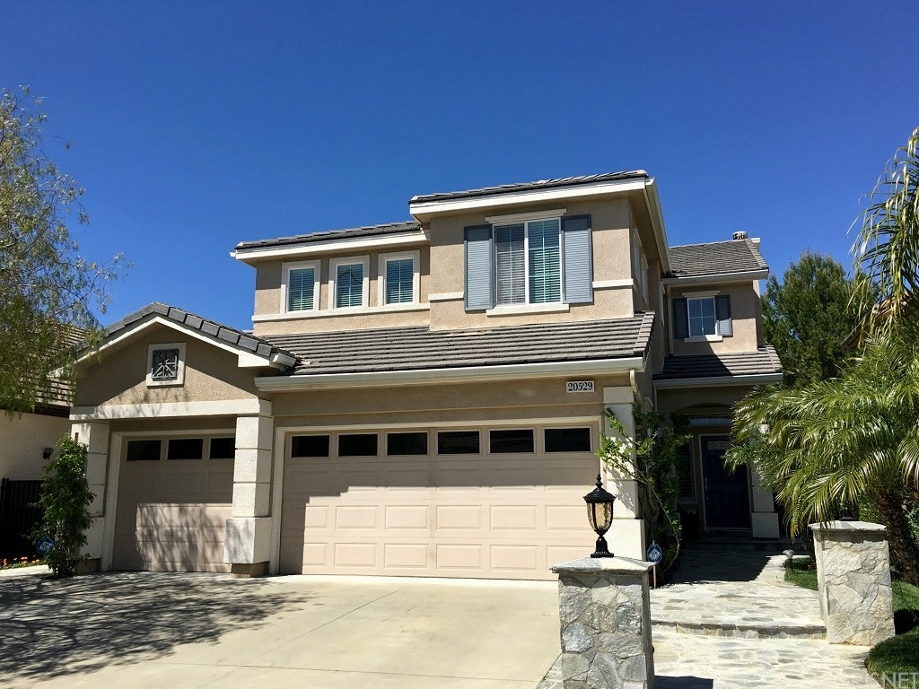 20529 Bergamo Way, PORTER RANCH, CA 91326