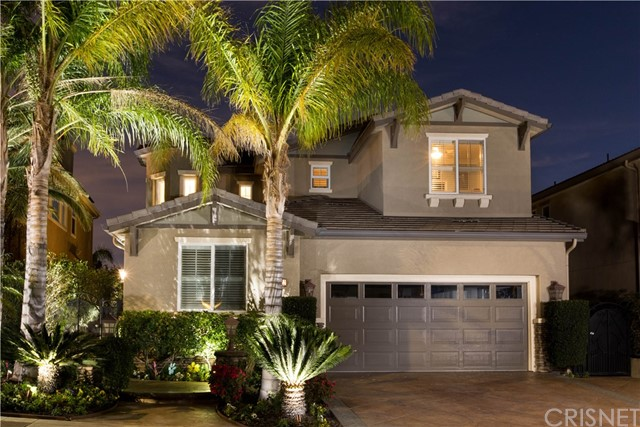 20702 Lugano Way , CA 91326 is listed for sale as MLS Listing SR18026981