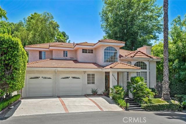 Photo of 22544 Macfarlane Drive, Woodland Hills, CA 91364