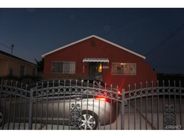 1433 W EL SEGUNDO Boulevard, Los Angeles (City), CA 90249