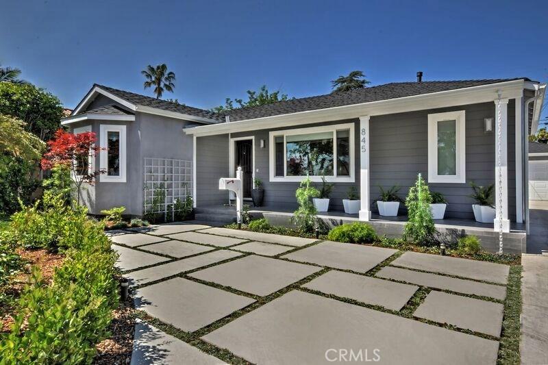 845 N FREDERIC Street, Burbank, CA 91505