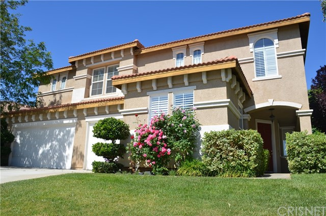 40265 Springpark Lane Palmdale, CA 93551 - MLS #: SR18124340