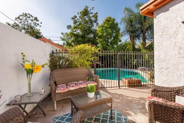 1159 N Chester Avenue Pasadena, CA 91104 - MLS #: SR18246407