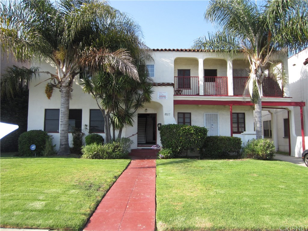 Property for sale at 8517 HORNER STREET, Los Angeles,  CA 90035