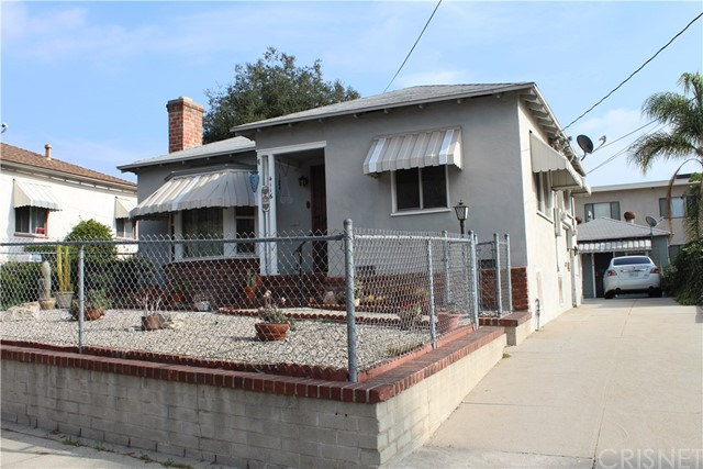 4116 Briggs Avenue Montrose, CA 91020 is listed for sale as MLS Listing SR17007844
