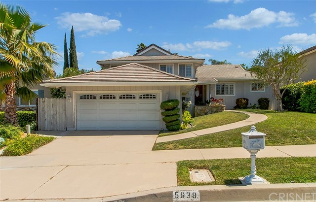 Single Family Home for Rent at 5638 Lake Lindero Drive Agoura Hills, California 91301 United States