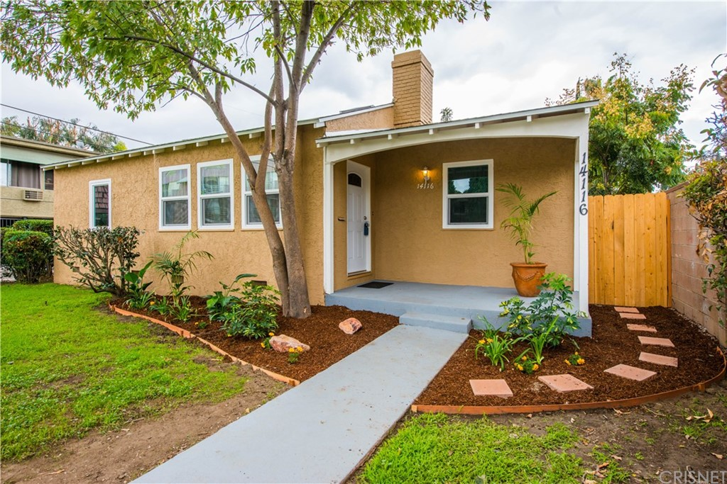 Property for sale at 14116 CALIFA STREET, Sherman Oaks,  CA 91401