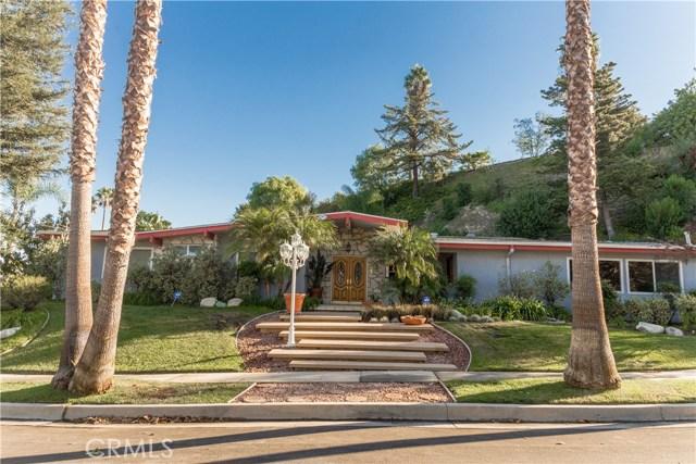 5000 Boda Place  Woodland Hills CA 91367