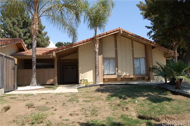15570 Excelsior Street Sylmar, CA 91342 - MLS #: SR17209390