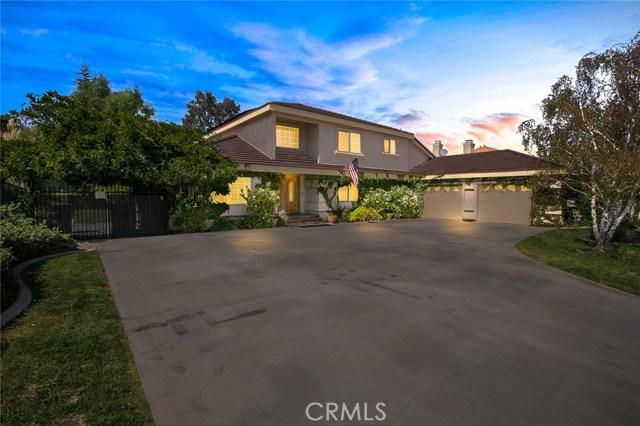 41527 Bristle Cone Drive Palmdale CA 93551