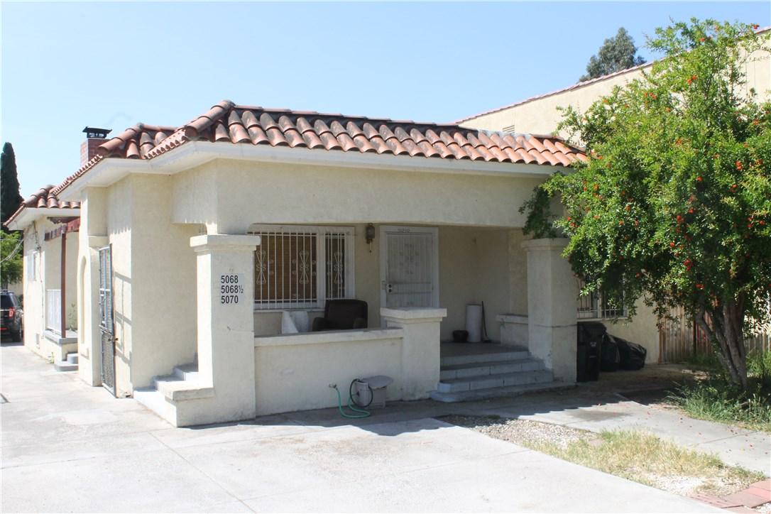 5068 ROMAINE Street, Los Angeles (City), CA 90029