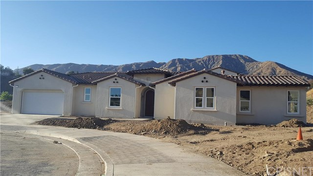 8321 Big Canyon Drive Sunland, CA 91040 is listed for sale as MLS Listing SR16159632