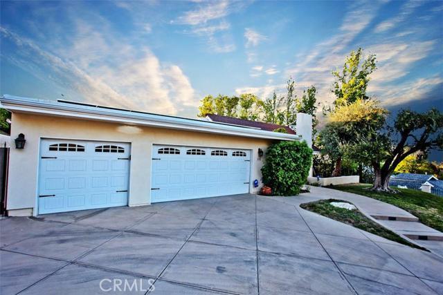 4395 La Barca Drive, Tarzana CA 91356