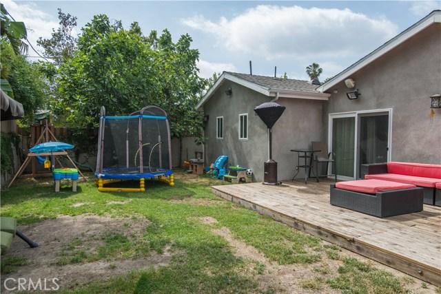 17652 Calvert Street Encino, CA 91316 - MLS #: SR17111147