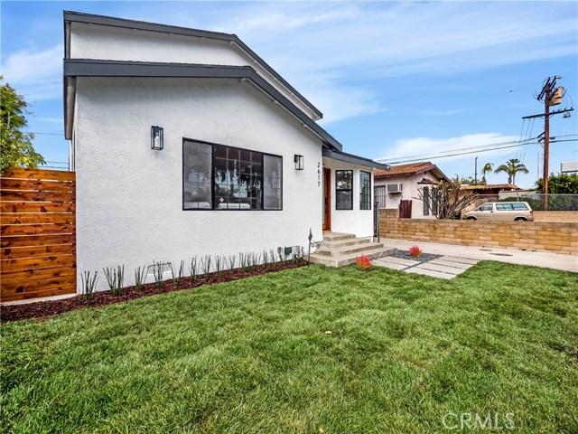 2617 S Spaulding Ave, Los Angeles, CA 90016