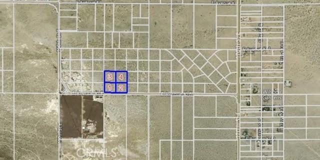 16200 Vac/Cor Avenue K8/Vic 162 Ste Lancaster, CA 93535 - MLS #: SR17275717