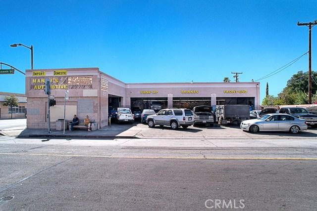 Retail for Sale at 975 N Maclay Avenue San Fernando, 91340 United States
