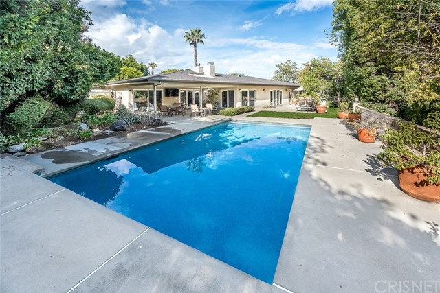Additional photo for property listing at 3550  Ballina Canyon Road 3550  Ballina Canyon Road Encino, California 91436 United States