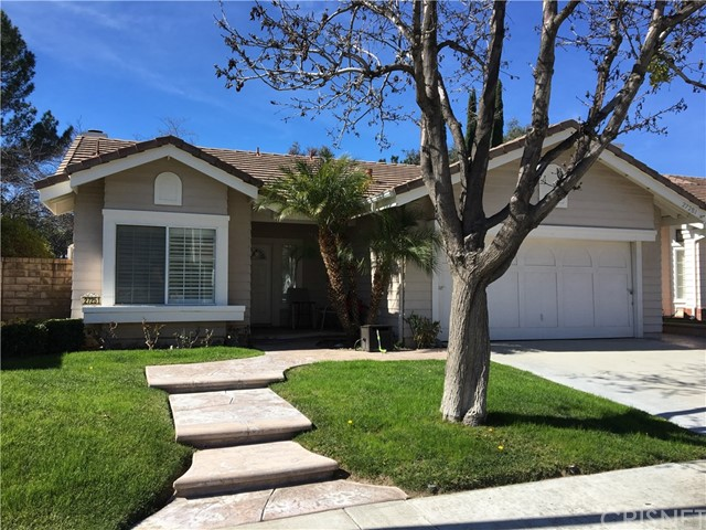 27251 Blakely Place, Valencia CA 91354