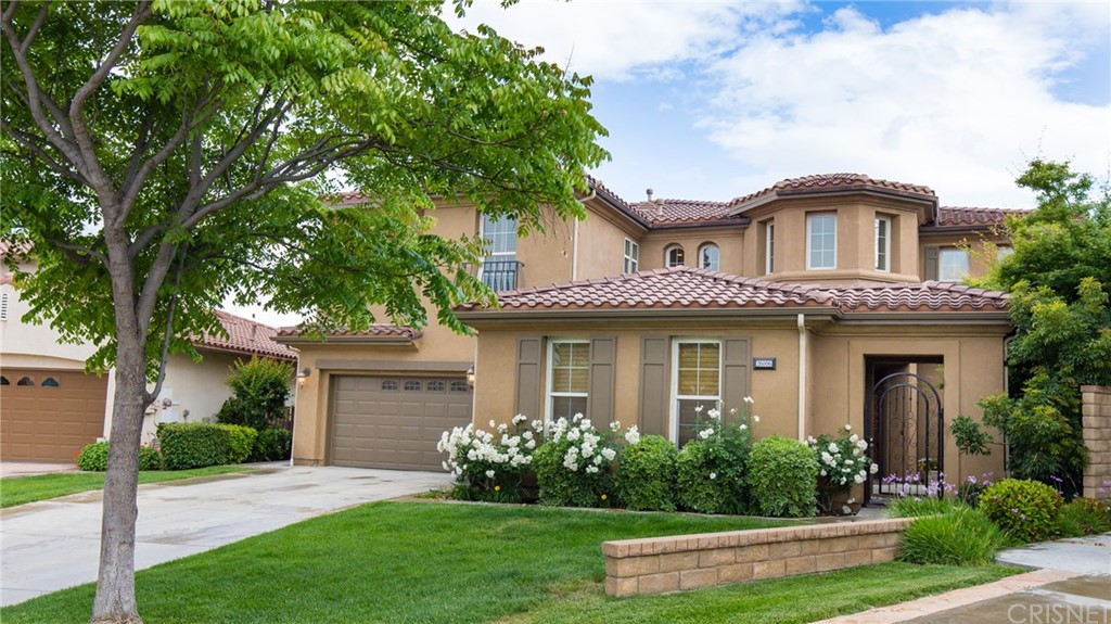 Photo of 26006 SHADOW ROCK LANE, Valencia, CA 91381