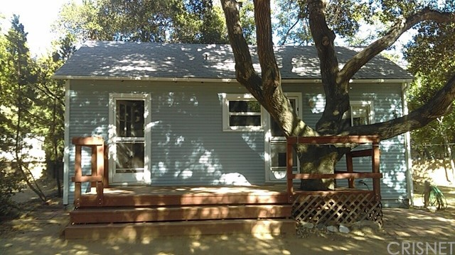 Single Family Home for Sale at 15324 Calle Naranjo Green Valley, California 91390 United States
