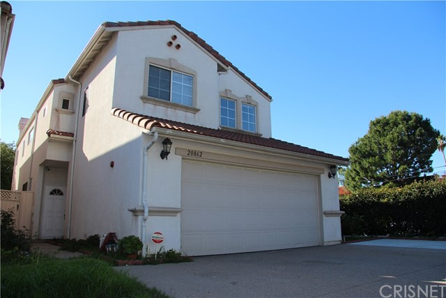Single Family Home for Sale at 20862 Bryant Street Winnetka, California 91306 United States