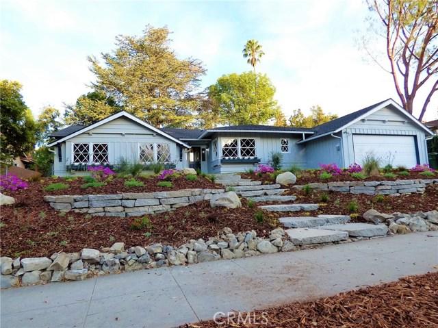 6052 El Escorpion Road  Woodland Hills CA 91367