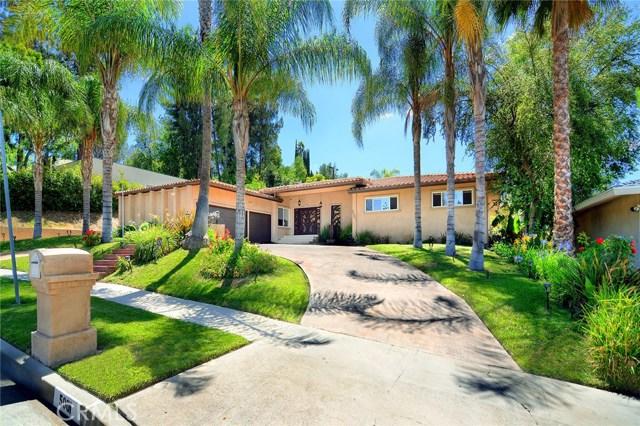Single Family Home for Rent at 5001 Amigo Avenue Tarzana, California 91356 United States