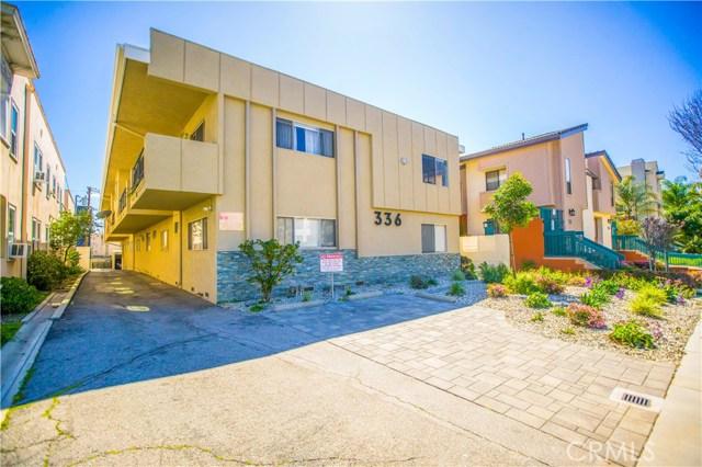 336 Wilson Avenue, Glendale, CA, 91203