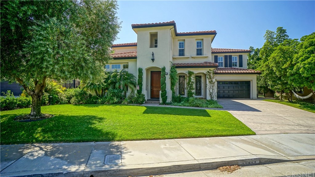 Property for sale at 26953 BOULDER CREST DRIVE, Valencia,  CA 91381