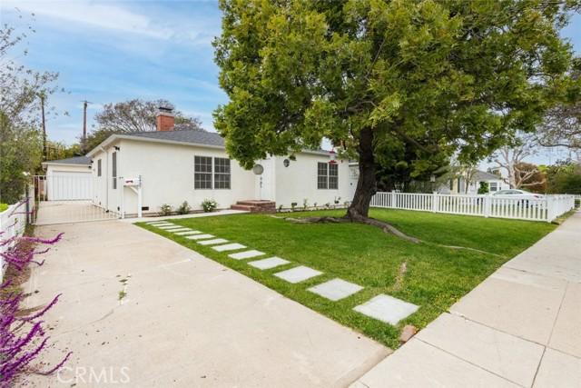 2437 Ashland Santa Monica CA 90405