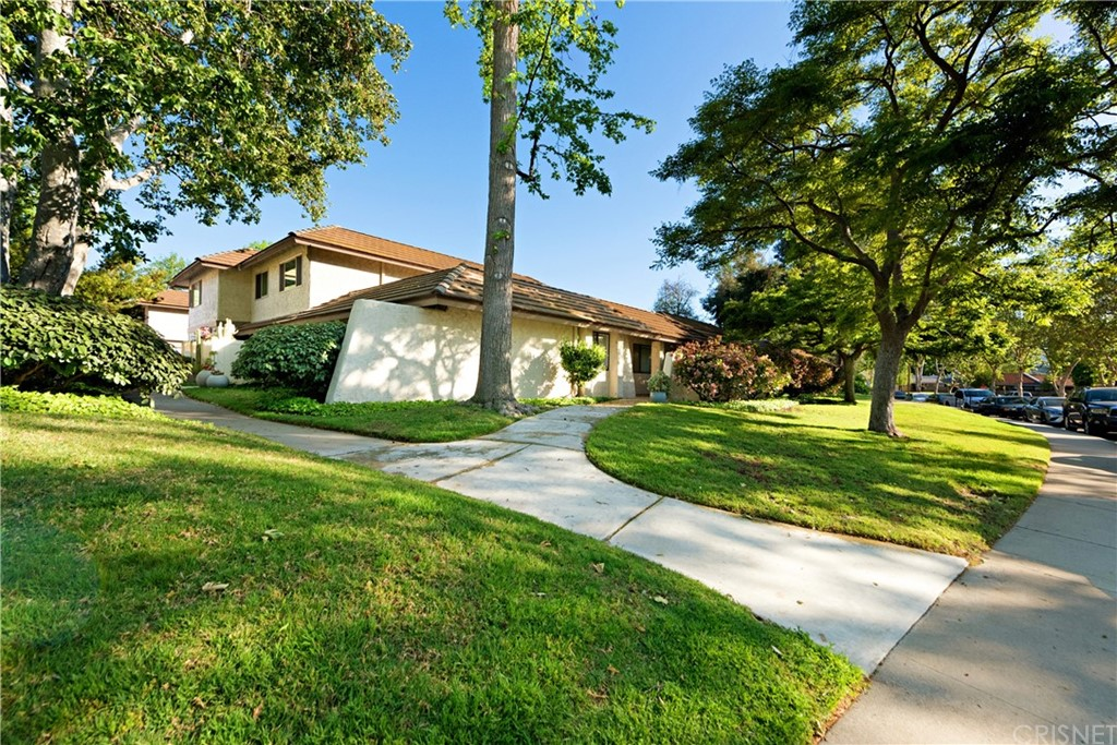 1189     Kirkford Way, Westlake Village CA 91361