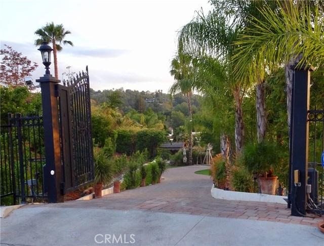 5215 Bothwell Road Tarzana, CA 91356 - MLS #: SR17108446