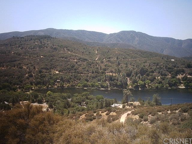 Single Family for Sale at 43800 Lake View Road Lake Hughes, California 93532 United States