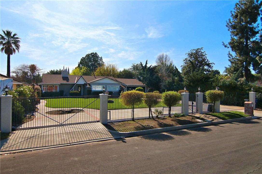 22446 Gilmore Street, West Hills CA 91307