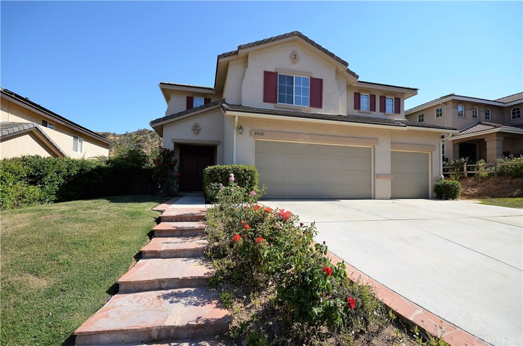 28626 VINEYARD Lane, Castaic, CA 91384