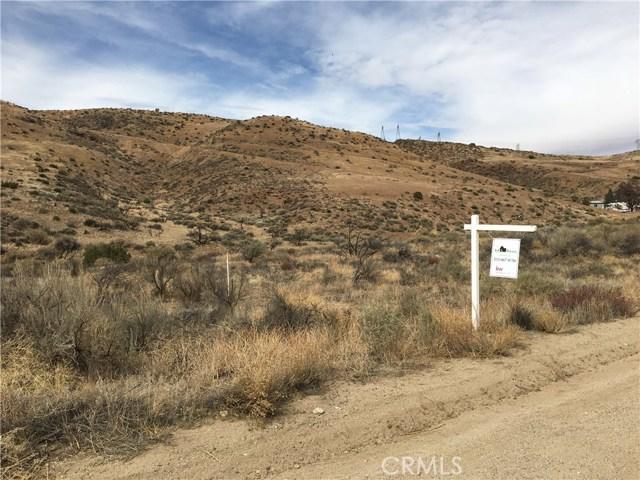 0 Vac/Soledad Pass Drt /Vic Orac Acton, CA 93510 - MLS #: SR18046290