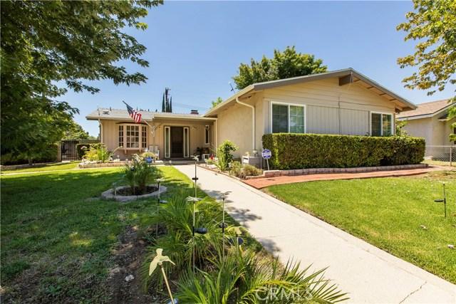22832 Strathern St, West Hills, CA 91304 Photo