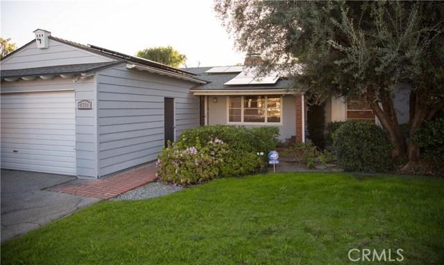 4724 Burnet Avenue, Sherman Oaks, CA 91403