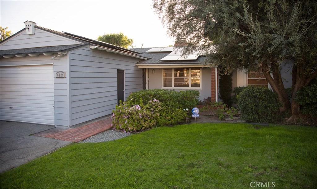 Photo of 4724 Burnet Avenue, Sherman Oaks, CA 91403