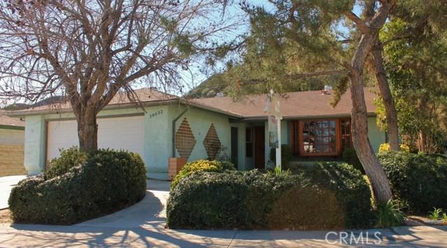 28032 Gold Hill Drive, Castaic CA 91384