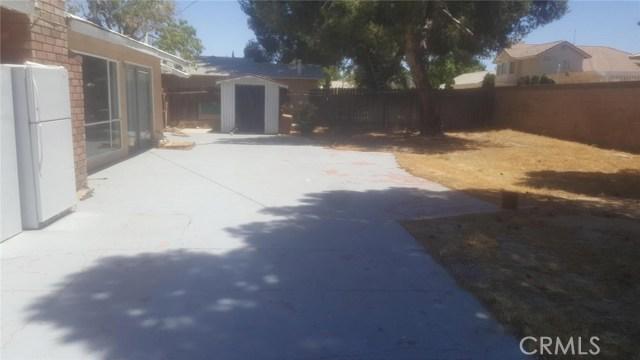 1122 E Avenue K Lancaster, CA 93535 - MLS #: SR17145132