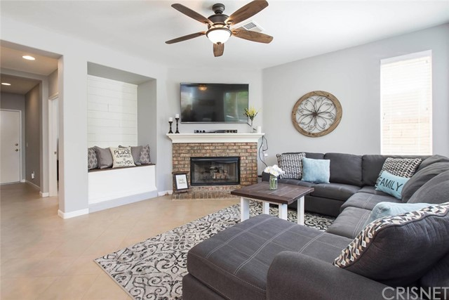 22844 Raintree Lane Saugus, CA 91390 - MLS #: SR18160735