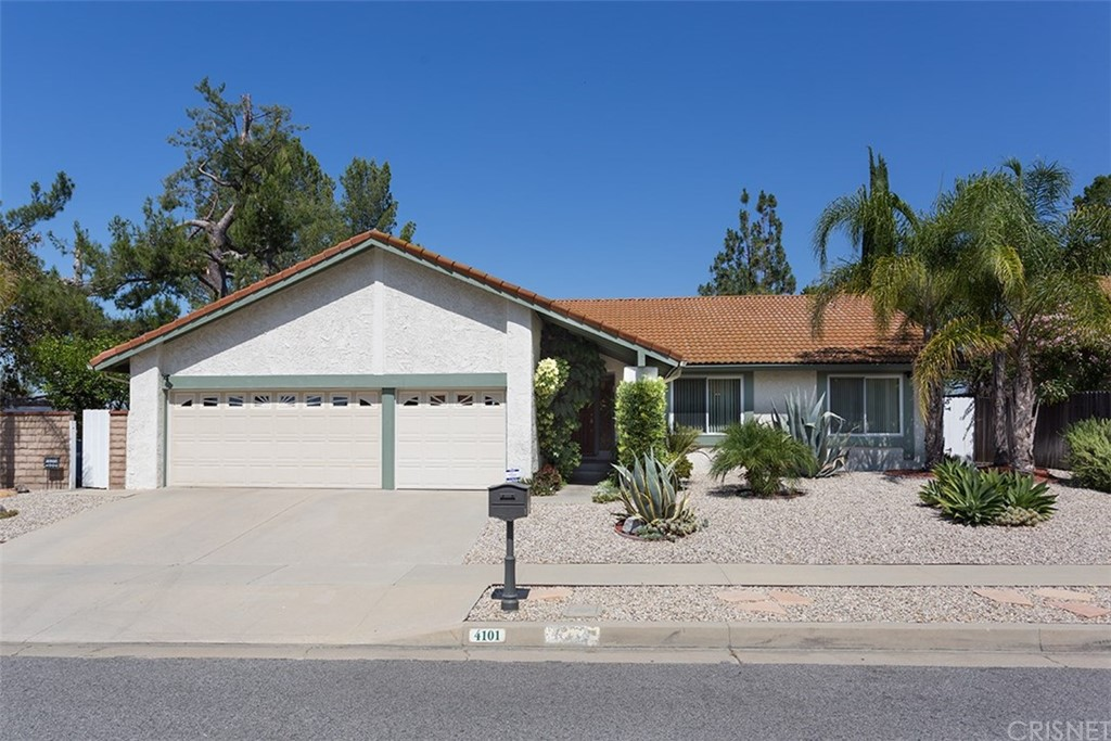 4101 PICKNEY Drive, Calabasas, CA 91302